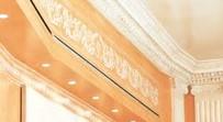 Tecniche lino giordano decorazioni e restauro - Stucchi decorativi per interni ...